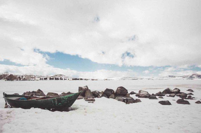 kars - seyahati