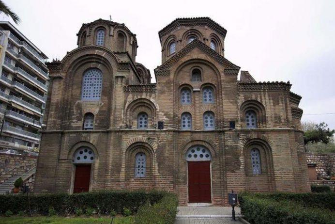 selanik-gezilecek-yerler-kilise