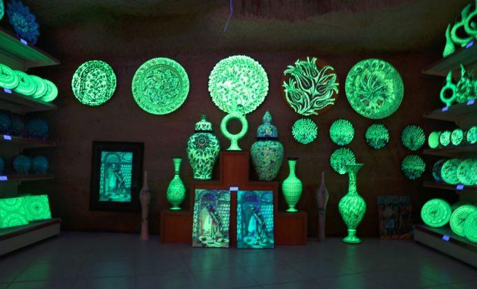seramik_cenneti_guray_muze