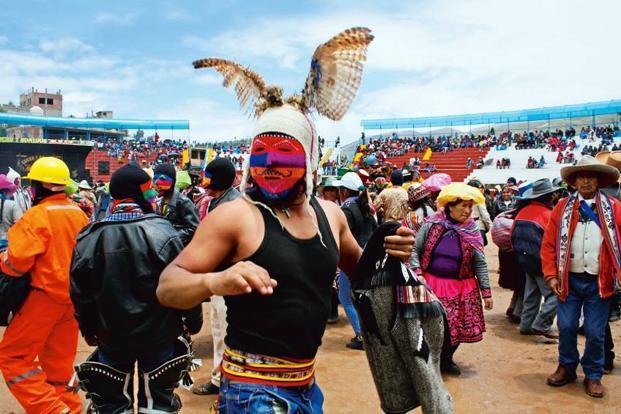 takanakuy-festivali
