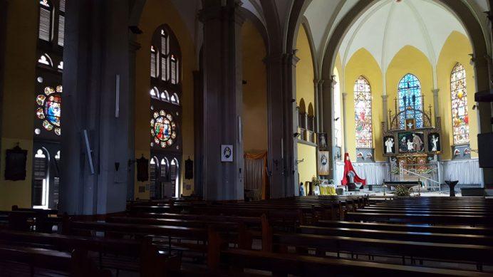 Tanzanya dini - %30 Müslüman %30 Hristiyan ve kabile dinlerinden oluşan renkli bir topluluk.