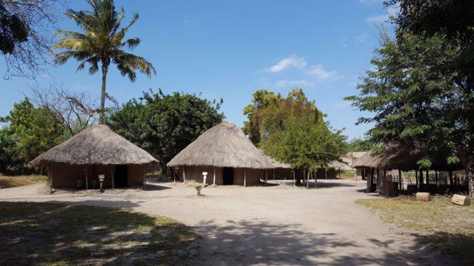 Tanzanya Ulusal Köy Müzesi - Darüsselam.