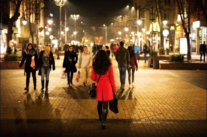 vitosha_caddesi_sofya_bulgaristan_başkenti_şehirleri