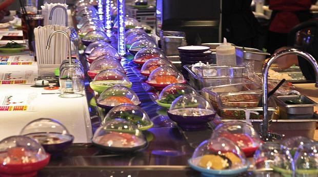 londra restoran yemek önerileri