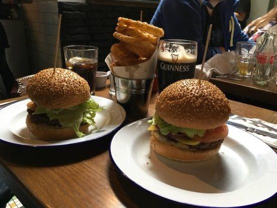 Dublin_yemekleri