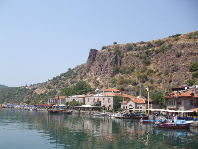Assos-Çanakkale
