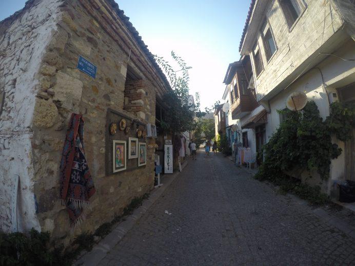 Sokak görüntüsü
