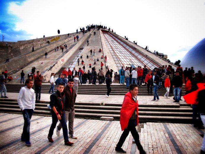 Piramida-tiran
