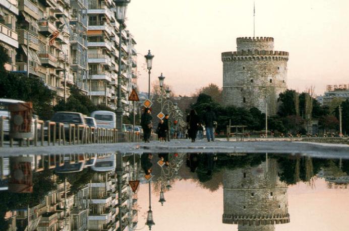 selanik-tarihi
