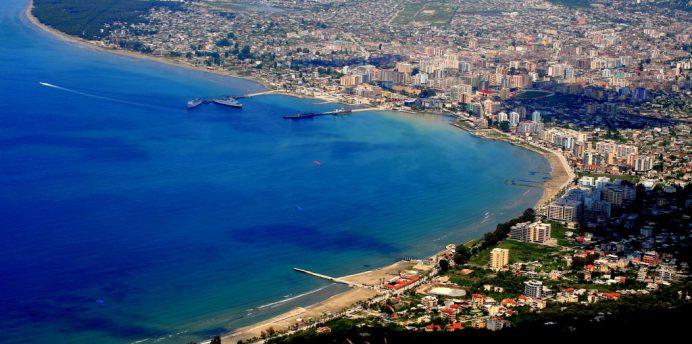 Vlore-Albania