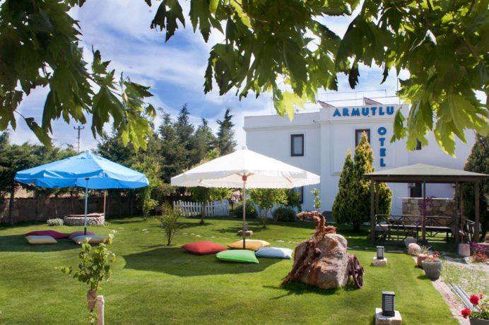 armutlu-hotel-bozcaada
