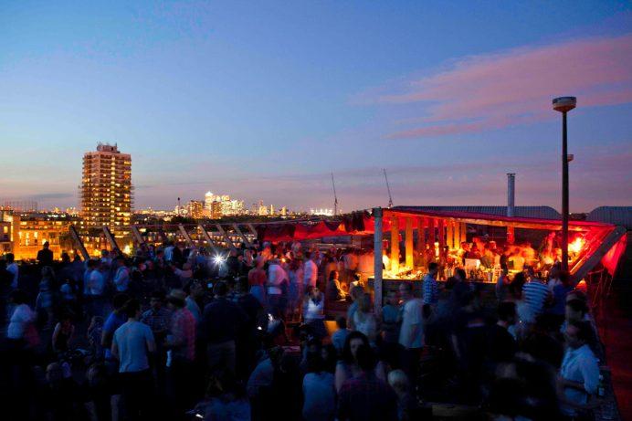 Londra Eğlence Yerleri-Londra'nın En İyi Barları