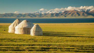 kırgızistan_konaklama