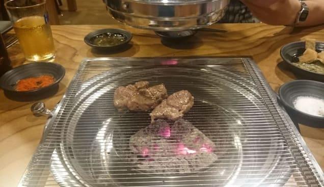 kore - yemekleri - barbeküsü