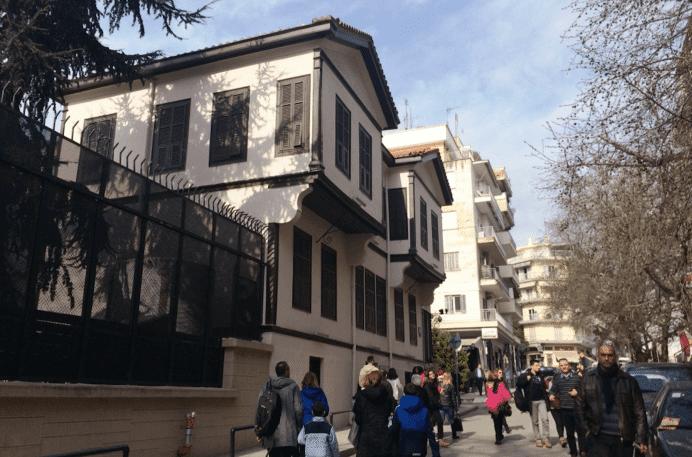 selanik-ataturk-evi-muzesi