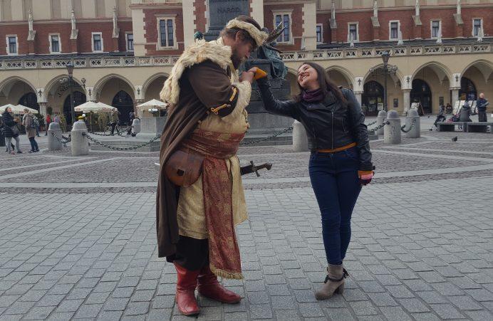 Krakow-Erasmus+