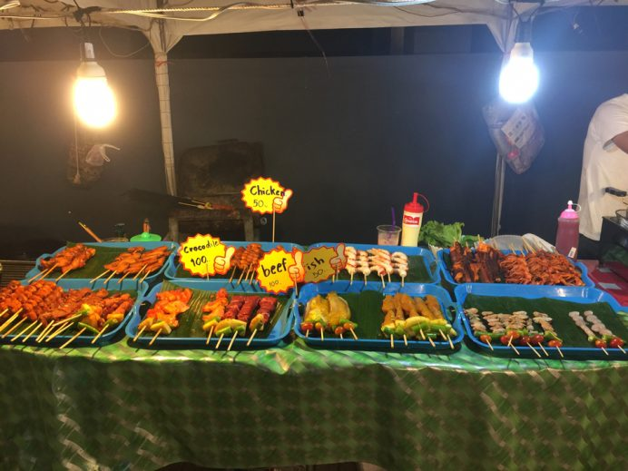 Tayland_Sokak_Yemekleri