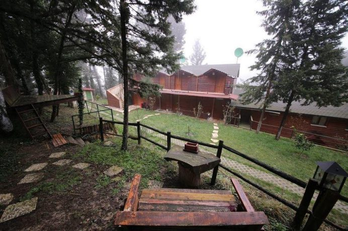 Ağva-Orman-Evleri
