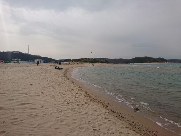 Ağva-plajı