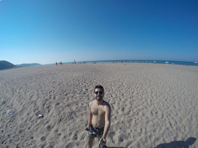 Kurfallı-Plajı