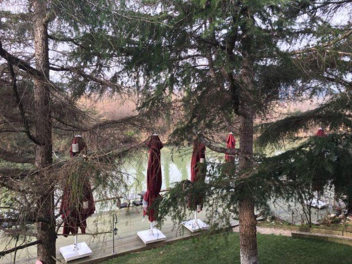 Ağva-Park-Mandalin-Otel