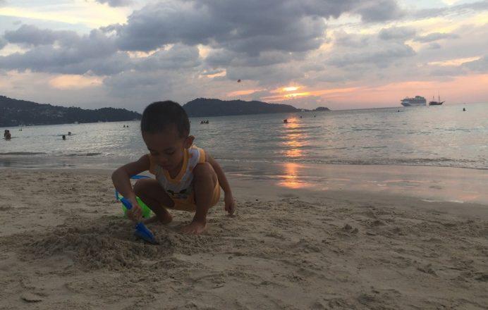 Sunset_Patong