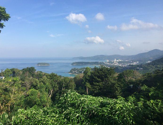 Karon_View