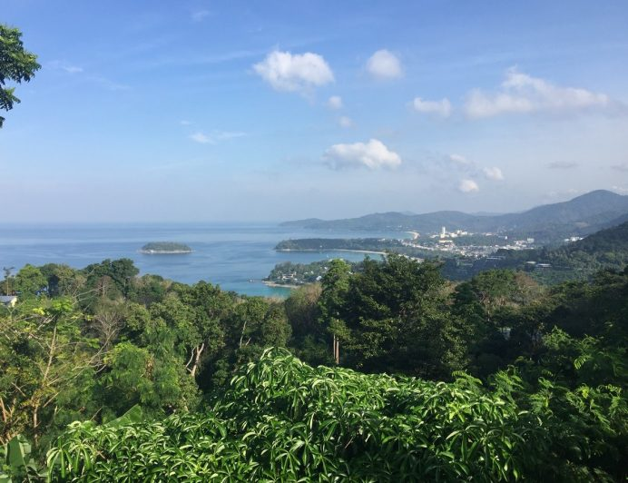 Karon_View phuket adası