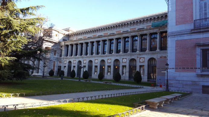 Madrid gezilecek noktalar: Prado Müzesi