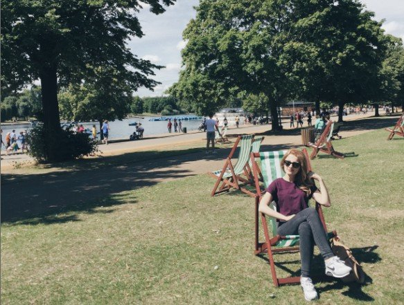 Londra Parkları-Londra Park- Hyde Park-Londra Gezilecek Noktalar