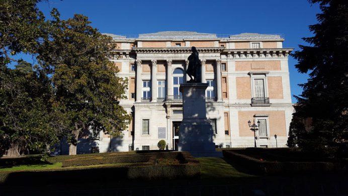 İspanya turunun önemli duraklarından Madrid