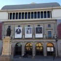 İspanya'nın Başkenti Madrid: Opera Binası
