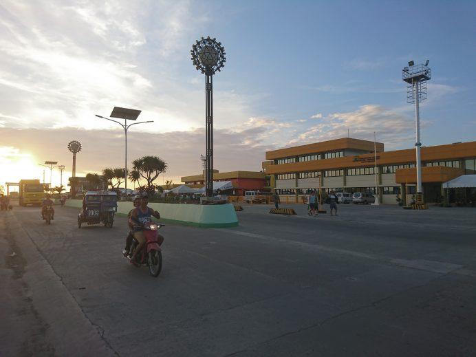 Filipinler-Boho-Adası-Ulaşım