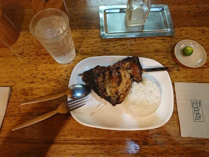 Filipinler-Bohol-Adası-Yemek