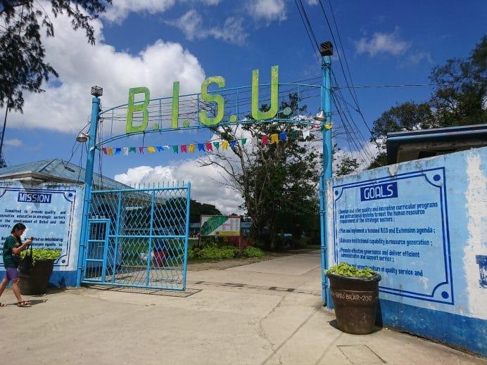 Filipinler-Bohol-Adası