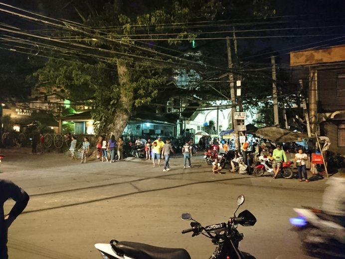 Bohol-Şehir-Hayatı
