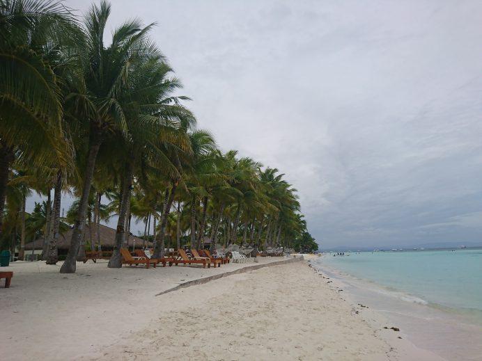 Bohol-Adası-Konaklama