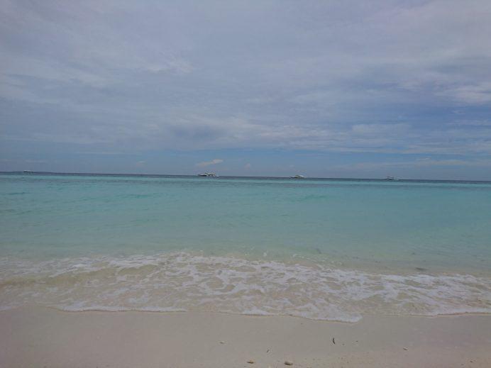 Filipinler-Panglao-Adası