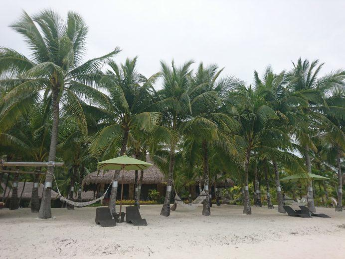 Bohol-Panglao-Adası