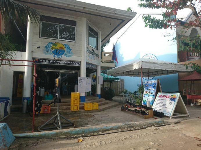 Bohol-Adası-Alona-Beach
