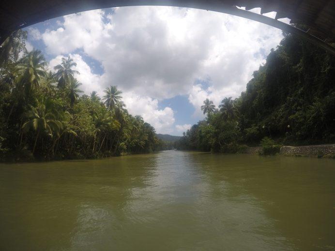 Bohol-Adası-Loboc-Nehri