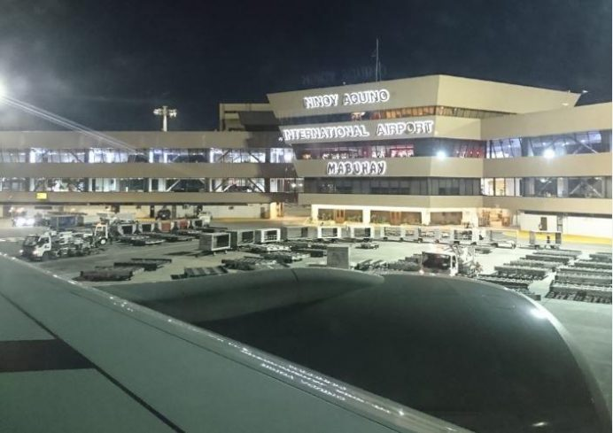 Manila-Havalimanı