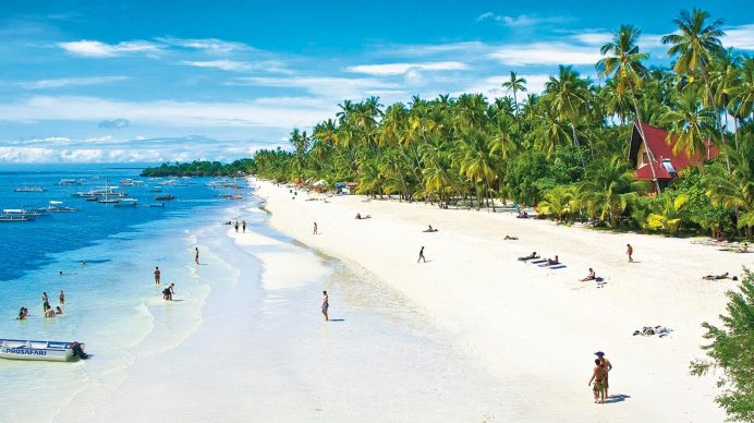 Bohol-Filipinler
