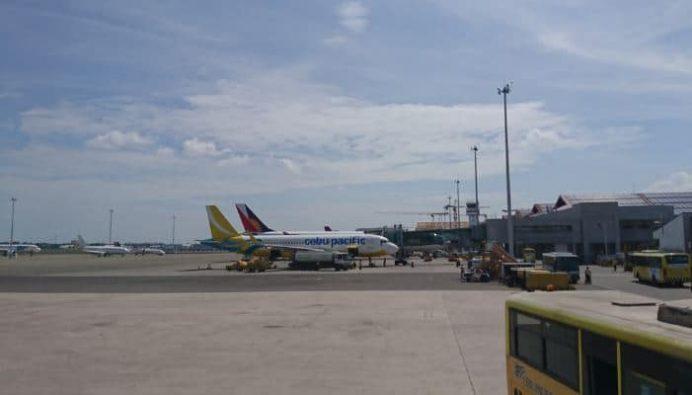 Cebu-Havalimanı-Filipinler