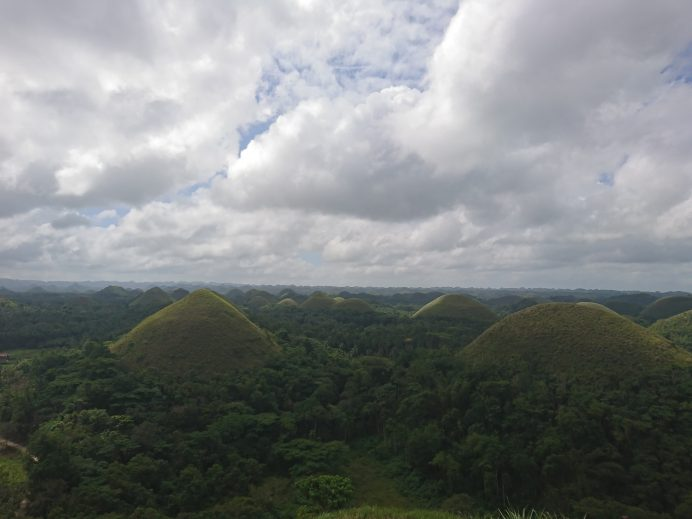 Çikolata-Tepeleri-Filipinler-Bohol