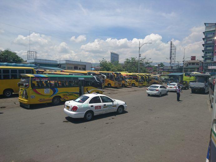 Cebu-Otobüs-Terminali