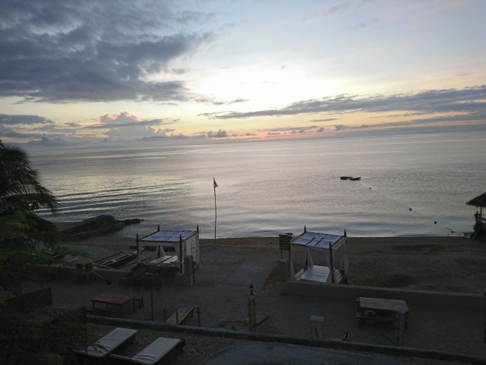 Cebu-Boljoon-Filipinler
