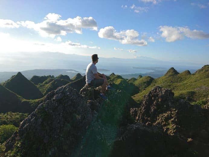 Osmena-Peak-Filipinler