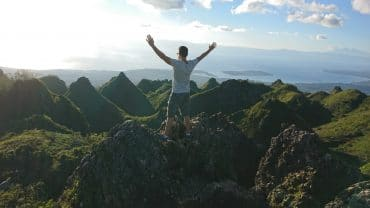 Cebu-Osmena-Peak-Filipinler