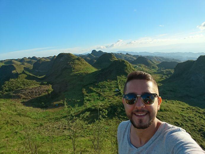 Osmena-Zirvesi-Cebu-Filipinler